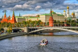 Moscow Kremlin, Russian Federation - GlobePhotos - royalty free stock images