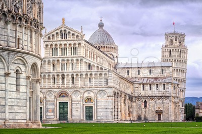 Pisa, Italy Stock Photo